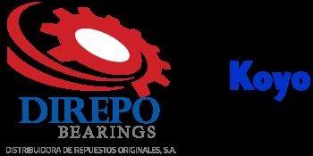 DIREPO - Distribuidora de Repuestos Originales